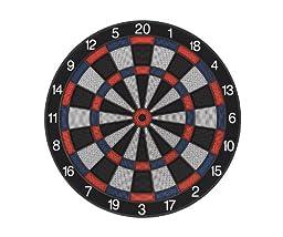 dart dart board d kraft professional board saturn red blue japan import