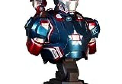 Amazon Iron Man Figurines Jeux Et Jouets