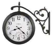 Best Antique-Looking Double-Sided Railway Clocks   Train ...