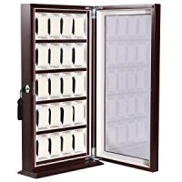 Amazon.com: Commercial Superb 20 Watch Display Case Lock ...