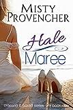 Hale Maree (Crossed & Bared Series Book 1)
