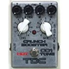 CRUNCH BOOSTER HOT TONE