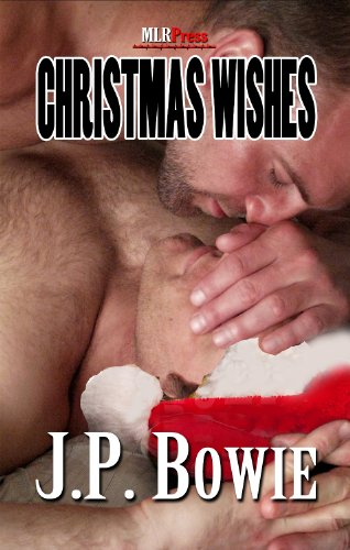 Christmas Wishes (MLR Press Story A Day For the Holidays 2011)