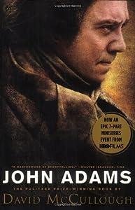 """Cover of """"John Adams"""""""
