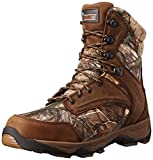 Rocky Men's 8 Inch Retraction 800G Hunting Boot, Realtree Extra, 13 M US