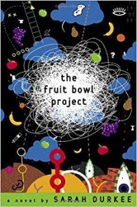 The Fruit Bowl Project: Sarah Durkee: Amazon.com: Books
