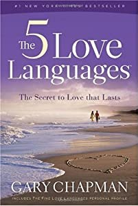 "Cover of ""The 5 Love Languages: The Secre..."
