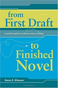 """Cover of """"From First Draft To Finished No..."""