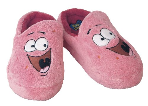 Spongebob Patrick Slippers