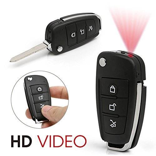 1080P-Mini-Car-Key-Nanny-Hidden-Camera-Video-Recorder-Motion-Detection-IR-Night-Vision-S820