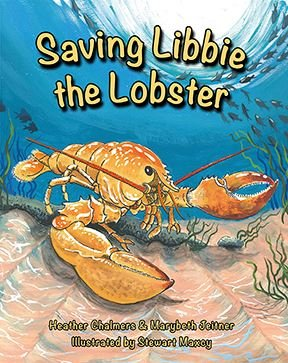 Saving Libbie the Lobster