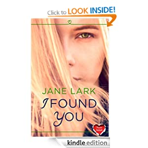 I Found You: HarperImpulse New Adult Romance