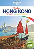 Lonely Planet Pocket Hong Kong (Full Color Travel Guide)