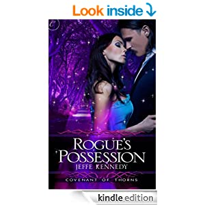 Rogue's Possession (Covenant of Thorns)