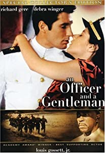 "Cover of ""An Officer and a Gentleman (Spe..."