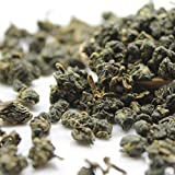 Premium Ginseng Taiwanese Oolong Loose Leaf Tea (8oz / 220g)