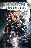 Annihilation: Conquest Omnibus