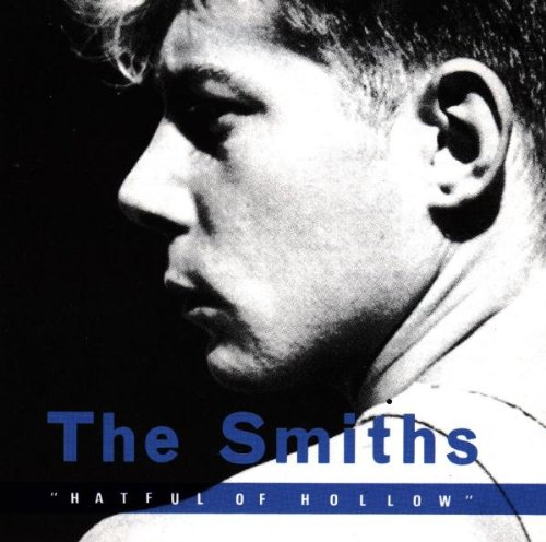 "Cover of ""Hatful of Hollow"""