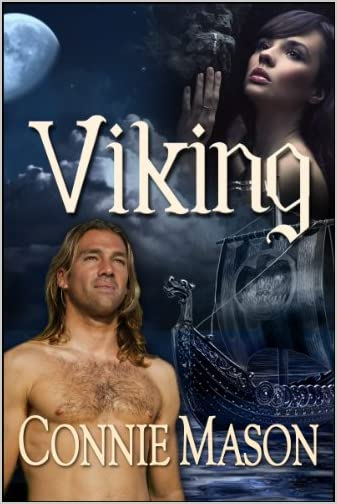 Viking! by Connie Mason