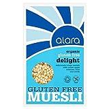 Alara Organic Gluten Free Delight Muesli (250g)