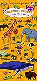 Cherche et trouve géant parmi les animaux par Thierry Laval
