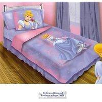 cinderella | Kids Comforter Set