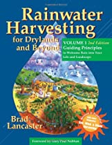 Rainwater Harvesting for Drylands Book