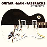Guitar☆Man×Fabtracks/Jeff Beck Vol.1