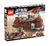 LEGO Jabba the Hutt Buying Guide