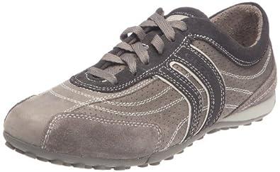 Geox Uomo Bis U01F4N0CL22C1006 Herren Sneaker | geox schuhe