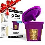 MaxBrew 24K Gold Reusable K-Cup Filter for Keurig 2.0/1.0