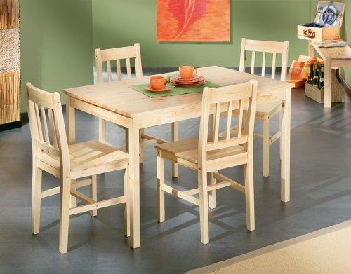ensemble table cuisine chaises pas cher
