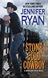 Stone Cold Cowboy: A Montana Men Novel