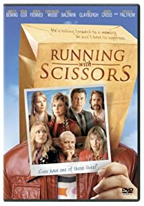 "Cover of ""Running With Scissors"""