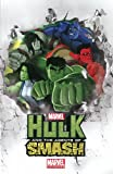 Marvel Universe Hulk: Agents of S.M.A.S.H. (Marvel Adventures/Marvel Universe)