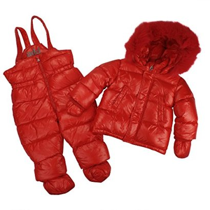 ADD-OUTERWEAR-AD80P-11B-MAN201-2pc-Snowsuit-with-Fur-36M-2540-BRILLIANT-RED