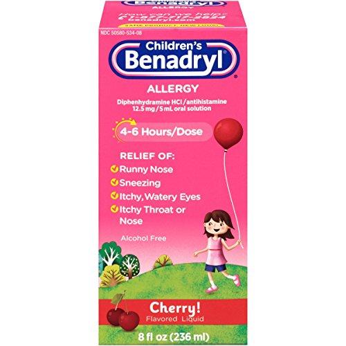 Top 5 Best liquid benadryl for sale 2016 : Product : BOOMSbeat