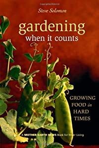 "Cover of ""Gardening When It Counts: Growi..."