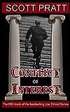Conflict of Interest (Joe Dillard Series #5)