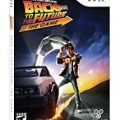 Amazon com back to the future the game nintendo wii video games