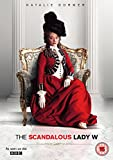 The Scandalous Lady W ≪英語音声字幕のみ≫ [PAL-UK]
