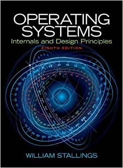 Operating Systems Internals And Design Principles 8th