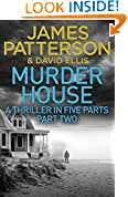James Patterson (Author)  Download: £2.07