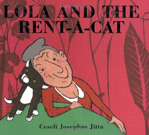 Lola and the Rent-a-Cat