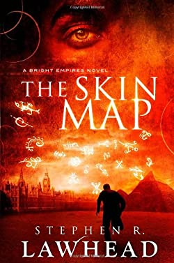 Stephen R. Lawhead's THE SKIN MAP