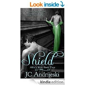 Shield: Allie's War, Book Two