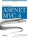Programming ASP.NET MVC 4: Developing Real-World Web Applications with ASP.NET MVC