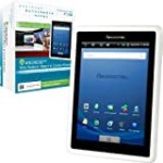 PanImage Android MM Tablet eReader – Remanufactured – White for $64.99 + Shipping
