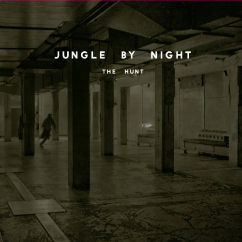 Jungle By Night-The Hunt-CD-FLAC-2014-JLM Download