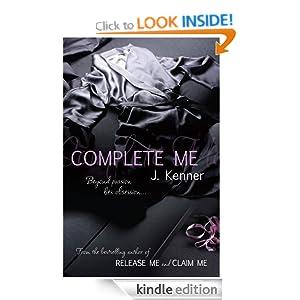 Complete Me (Stark Trilogy)